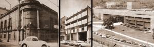 Foto. Página El Colegio de México