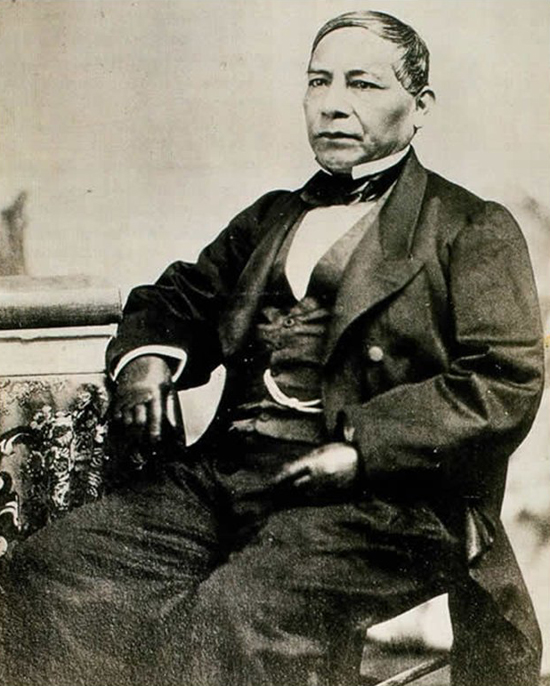 Benito Juárez y los pueblos indígenas