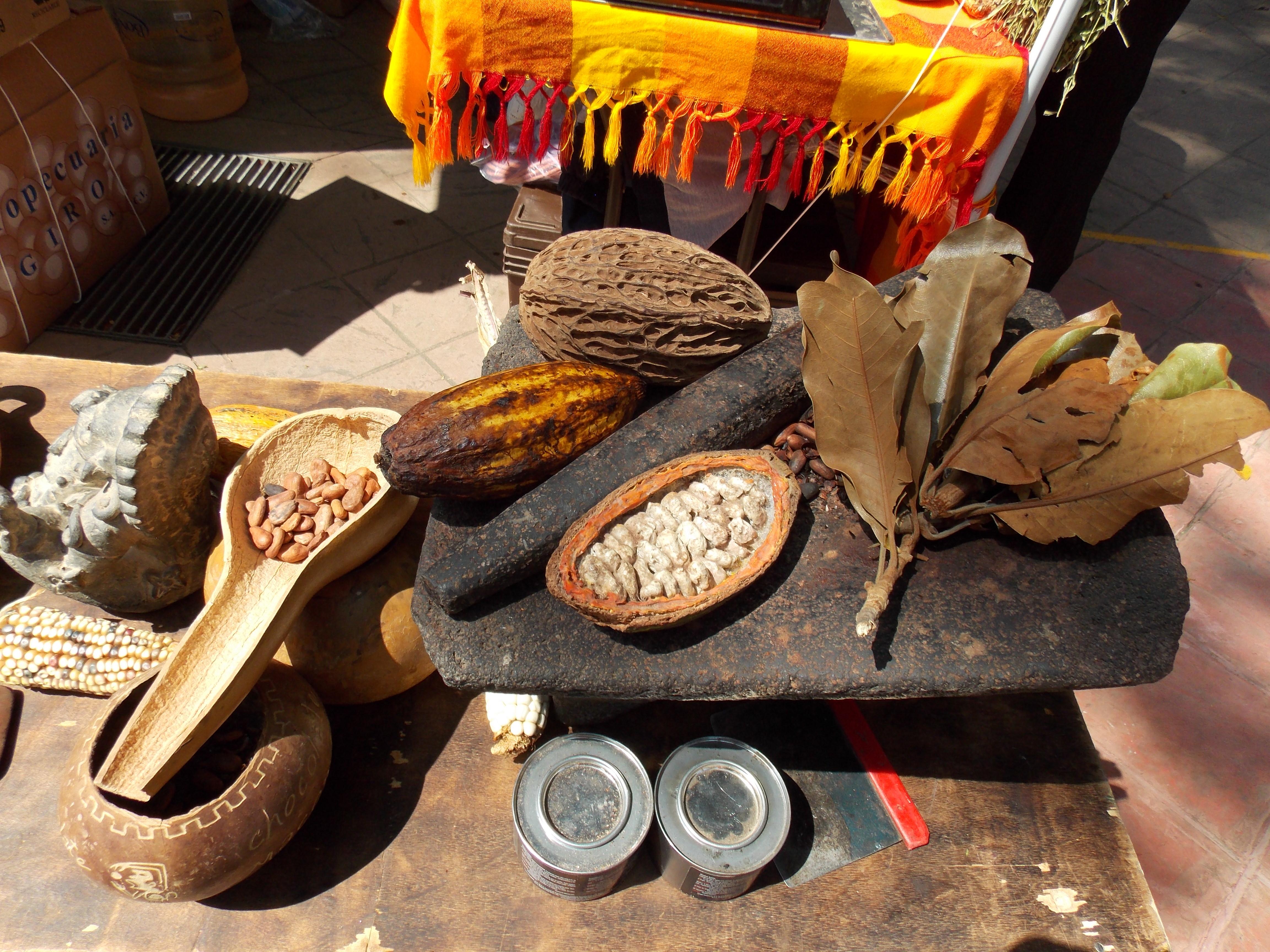 Para leer descubrir y degustar 1a feria del libro de for Utensilios de cocina mexicana