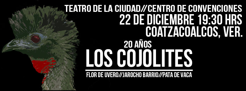 Cojolites 3