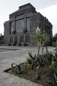 Anahuacalli