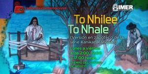 To Nhilee To Nhale (Por Aquí, Por Allá)