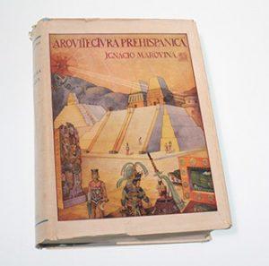 marquina libro