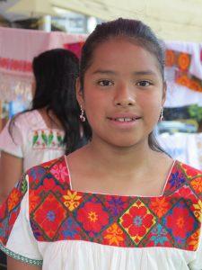 13 niña Huasteca AideeBalderas