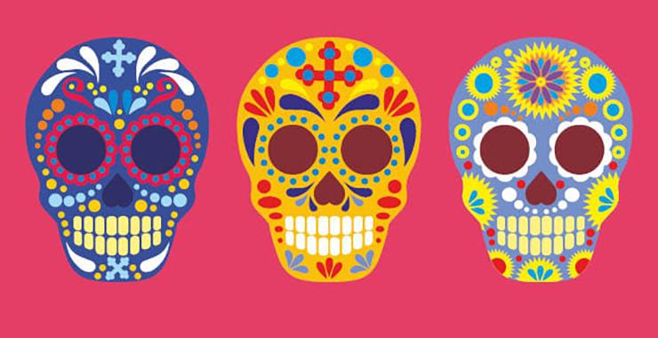 Día de Muertos en Gotemburgo, Suecia. – Radio México Internacional