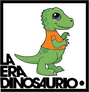 laeradinosaurio