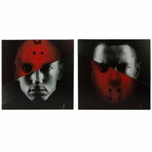 Eminem vinil 1