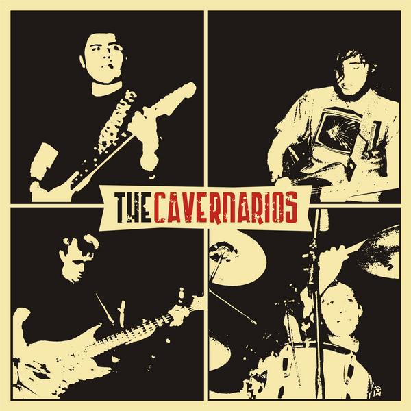 The Cavernarios