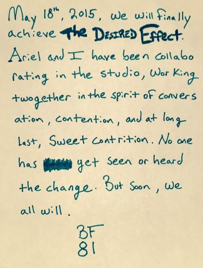 album-announcement