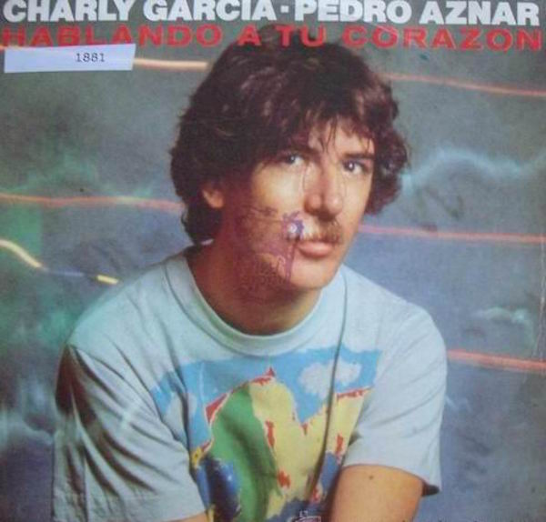 charly 7'' front