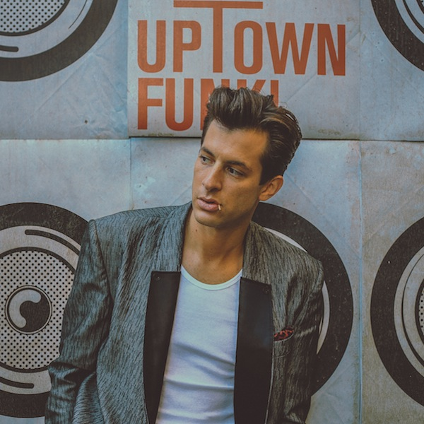 mark ronson feel