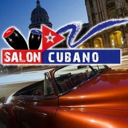 Salón cubano