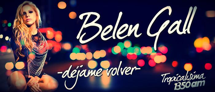 Belen Gall