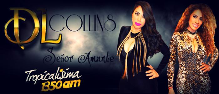 DL Collins