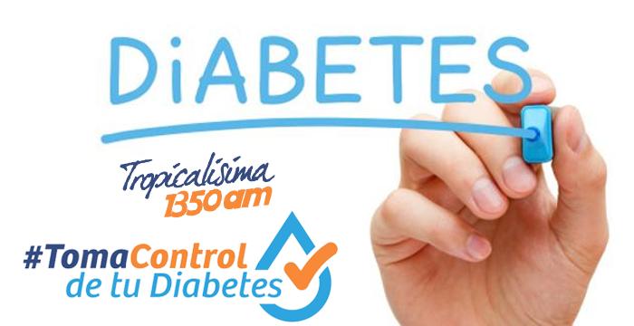 Dia Diabetes