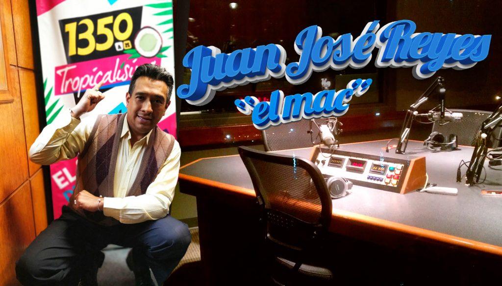 Juan José Reyes