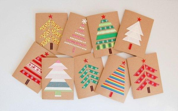 cómo surgieron las tarjetas de navidad tropicalísima 13 50