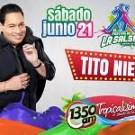 Tiito Nieves