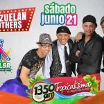 Venezuelan Brothers