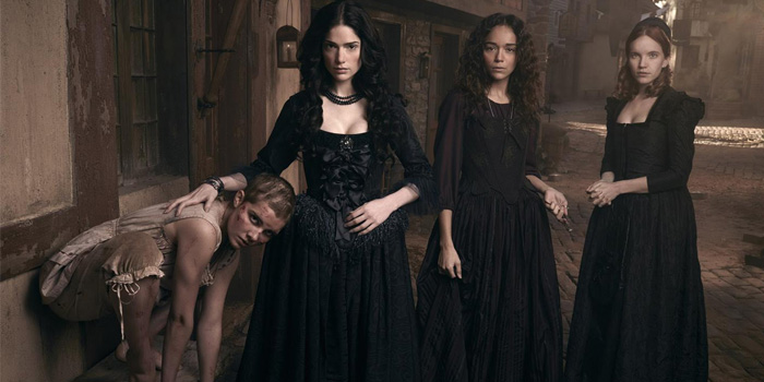brujas