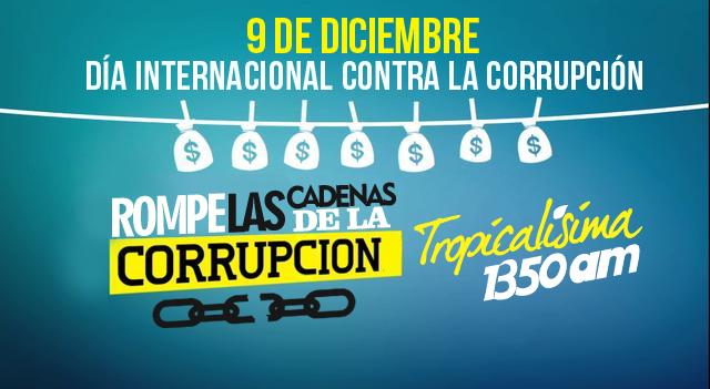 Día Corrupción