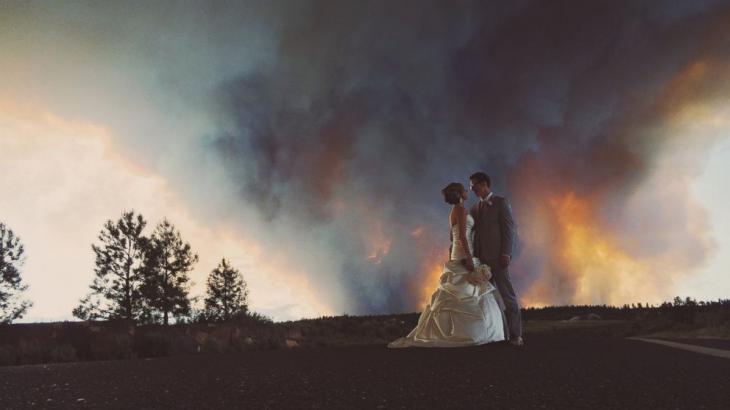 fuego-bodas-novios