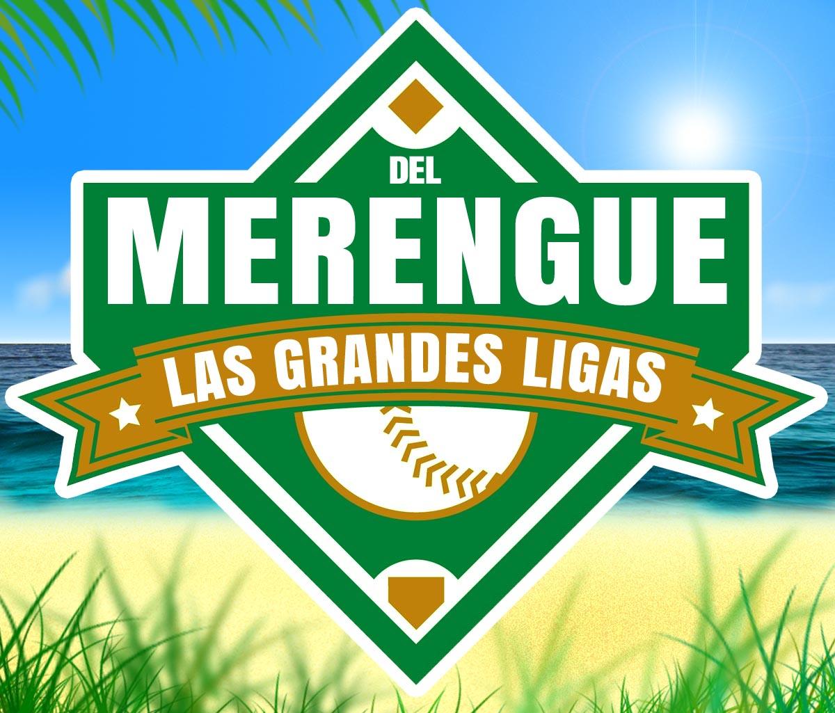 Las Grandes Ligas del Merengue