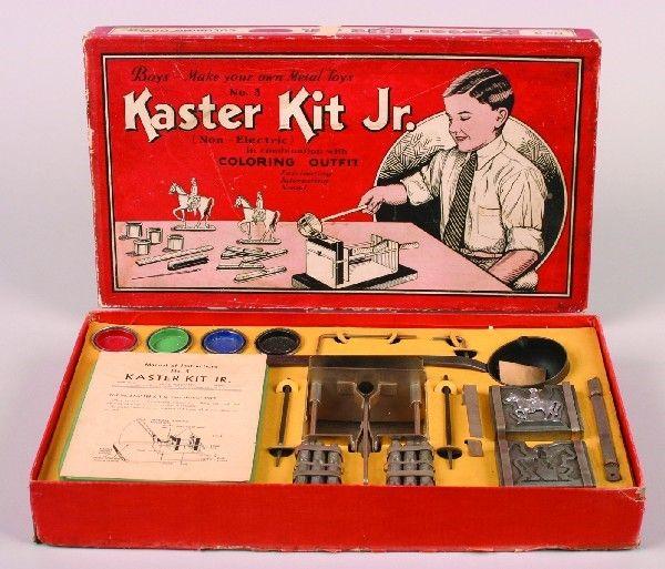 kaster-kit