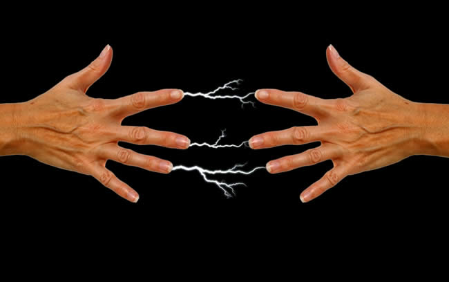 Toque Electrico