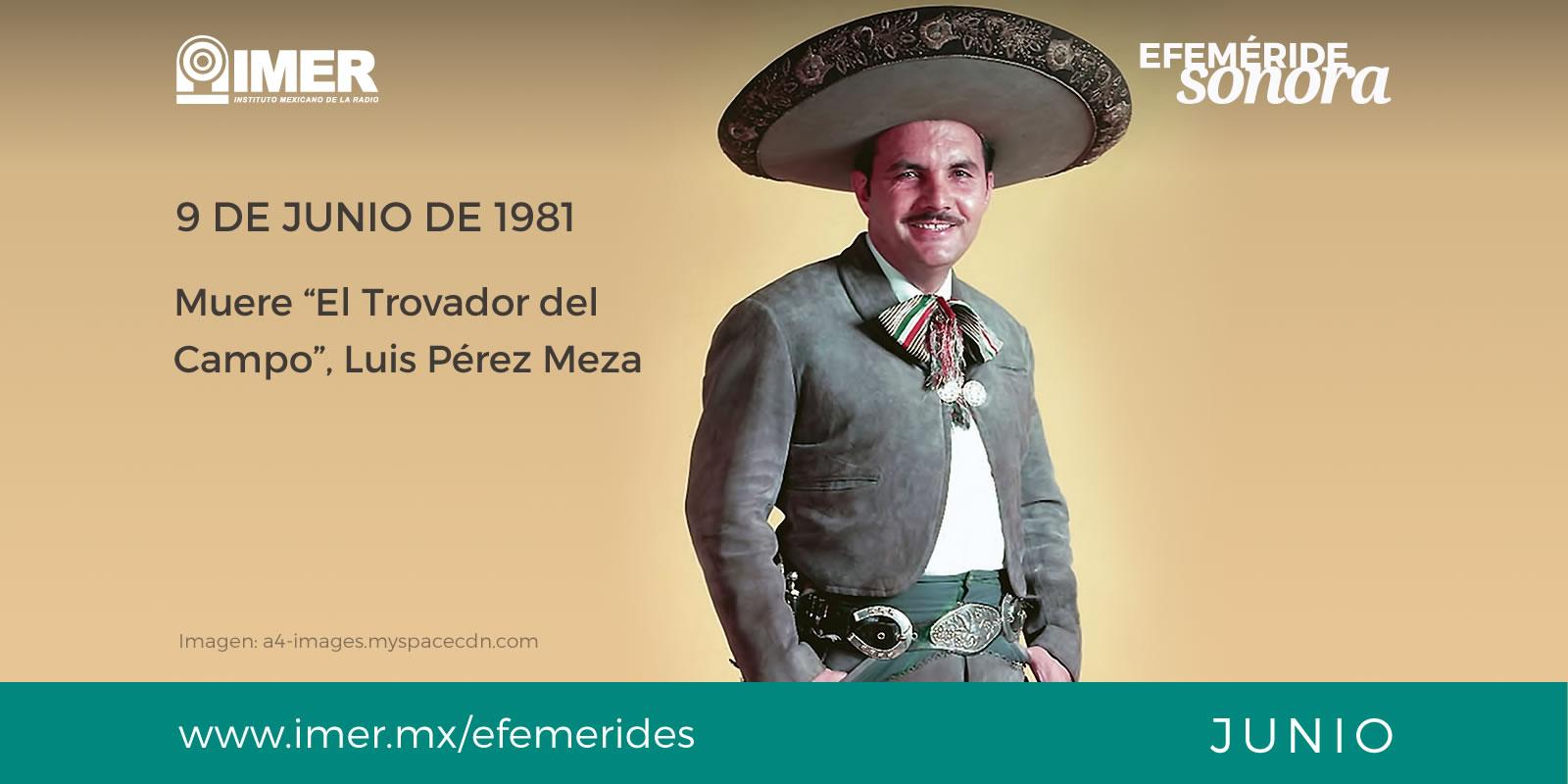 Luis Perez Meza - El Barzon