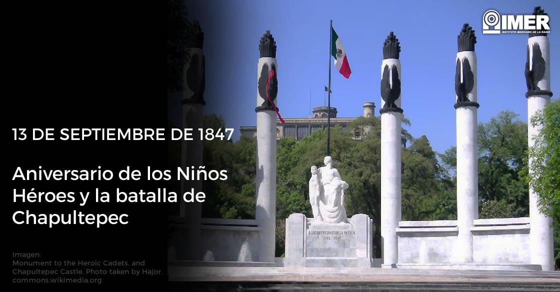Ammcobus Imagenes De Los Niños Heroes En El Castillo De