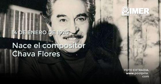 14ene_chavaflores_efeméride