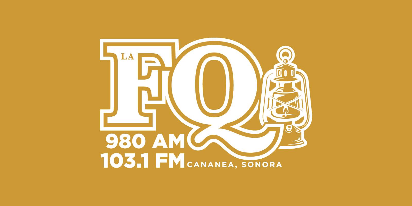 La FQ, 980 AM, Cananea, Sonora