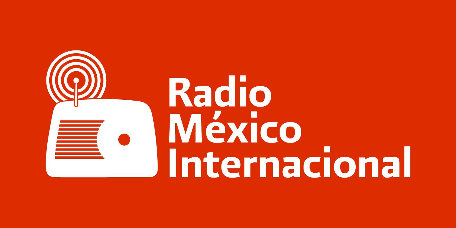 Radio México Internacional