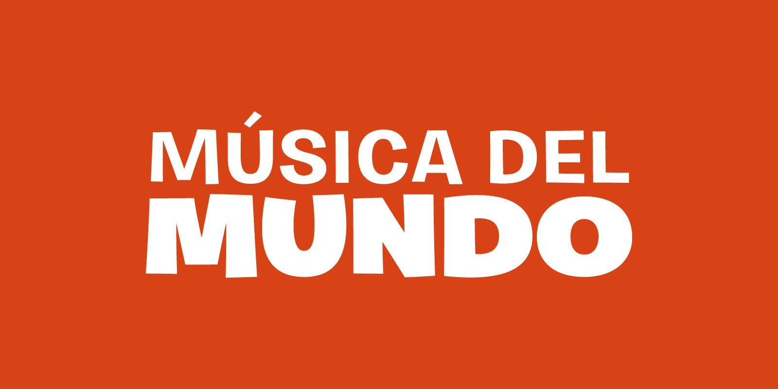 Musica del mundo