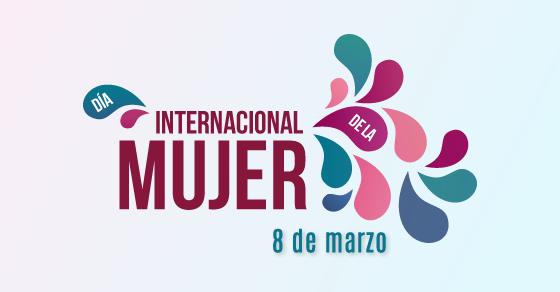 Diainternacionaldelamujer_redessociales  De Marzo