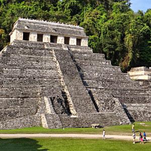 Patrimonio de la humanidad en México (1995)