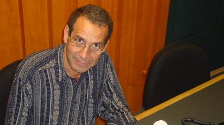 Ramón Romero