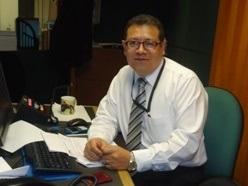 Francisco Javier Orozco