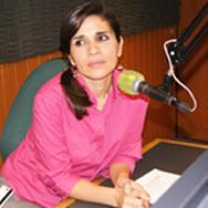 Nora Saldaña