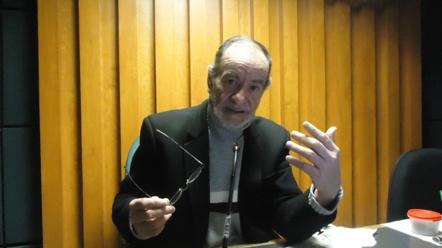Ricardo Zamora (QEPD)