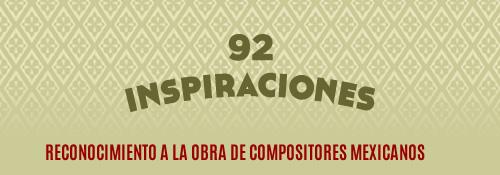 92 inspiraciones
