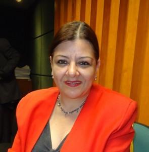 Sabrina Gómez Madrid