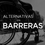 Alternativas sin barreras