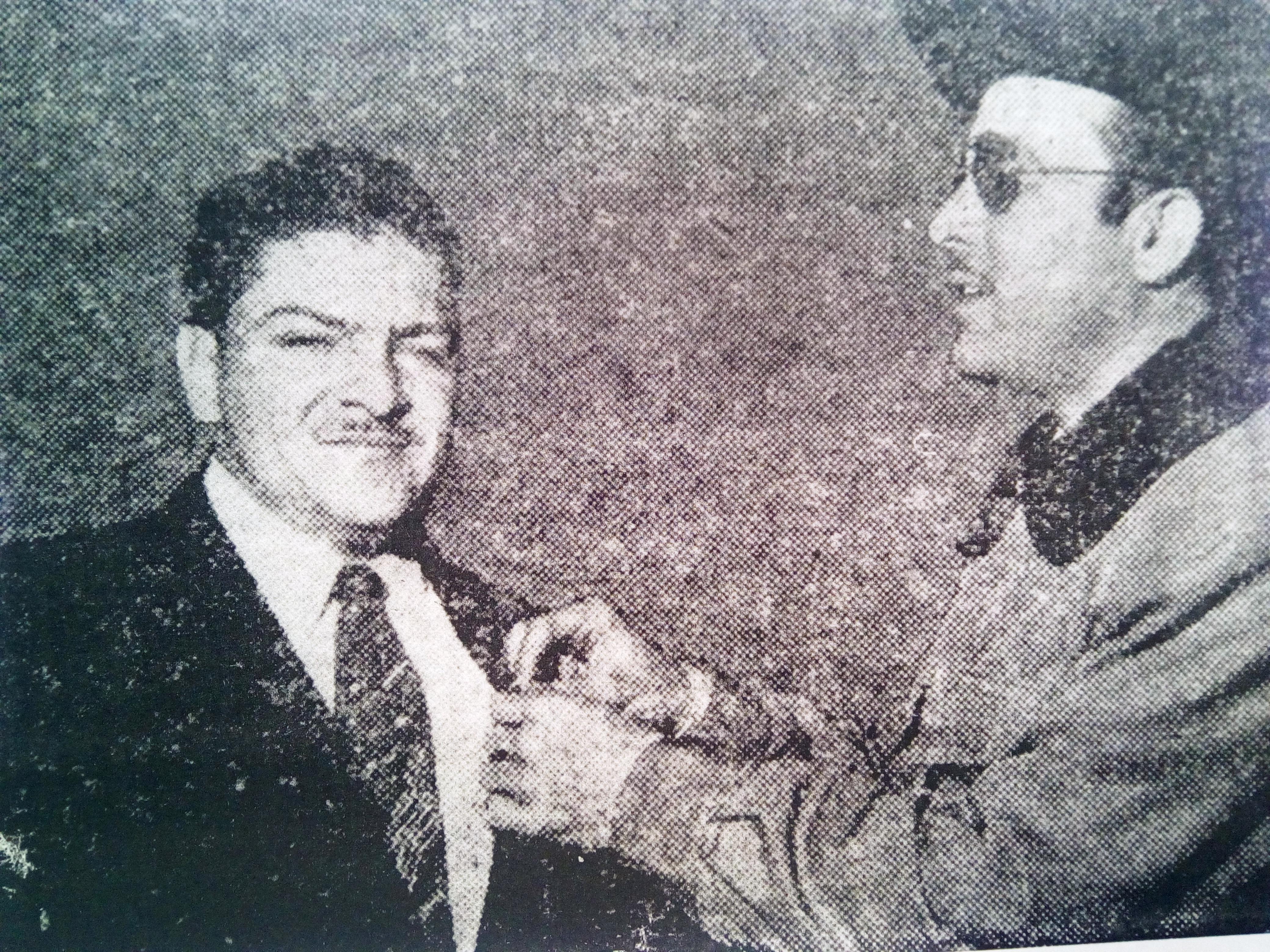 Centenario De Pedro Infante Y Aniversario Luctuoso De José Alfredo