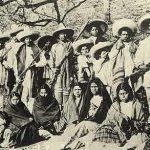 Historia de las revoluciones en México