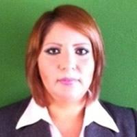 Diana Yolanda Romero González